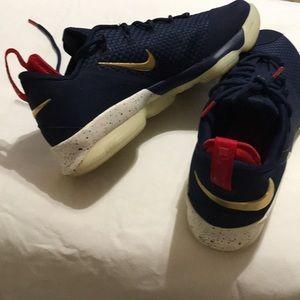 Nike Lebron 14 USA low MENS SZ 14